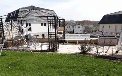 Pourquoi installer une pergola sur sa terrasse ?