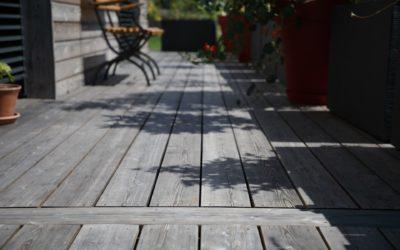 Terrasse bois à Sarrebourg :  Jard Imaginaire réalise du sur-mesure